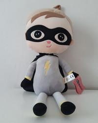 Metoo, Superboy