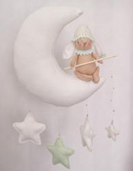 Kuu ja pupu -mobile, PikkuMari