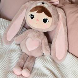 Metoo, Bunny -puuteripinkki
