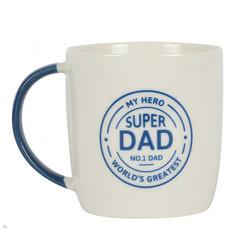 Super Dad -muki