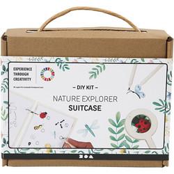 Luonnontutkijan laukku