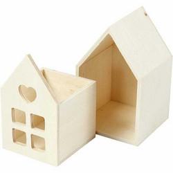 Talo laatikolla