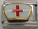 Sairaanhoitaja, valk.