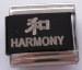 Harmony, mustapohjainen