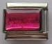 Pinkki hot-glitter