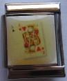 Kortit, 13 mm palakoru