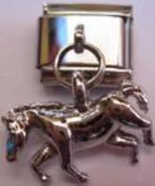 Hevonen, roikkuva