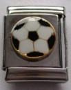 Jalkapallo, 13 mm palakoru
