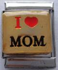 I love mom, 13 mm palakoru