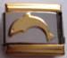 Kohokuviopalakoru, delfiini kultareuna