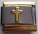 Kohokuviopalakoru, risti kultareuna