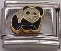 Panda, 9 mm palakoru