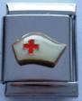 Sairaanhoitaja 13 mm:n palakoru