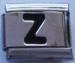 Z, musta