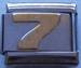 7, numero palakoru