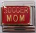 Jalkapalloilijan äidille, Soccer mom