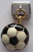 Jalkapallo, roikkuva