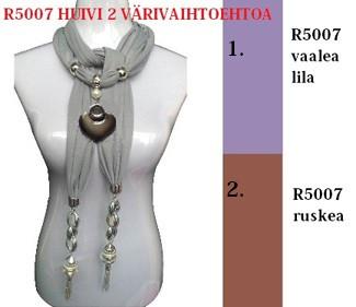Koruhuivi R5007, vaalea lila 1