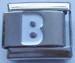 B valkoinen
