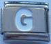 G valkoinen