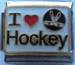 I love Hockey
