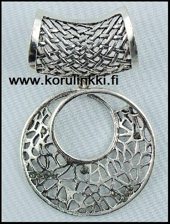 Huivikoru / paperinarukoru Arjen timantit