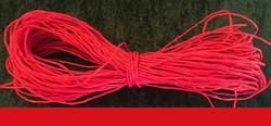 Paperilanka, punainen