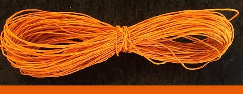 Paperilanka, oranssi