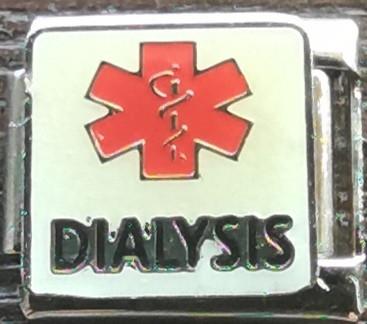Dialysis palakoru