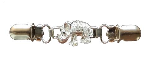 Miniklipsu Strassi elefantti