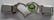 Sydänlinkki, vihreä