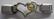 Sydänlinkki, kelta-ruskea