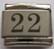 Numero 22