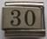 Numero 30