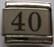 Numero 40