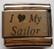 I love my sailor
