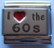 I love the 60 s
