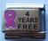 4 years free