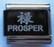 Prosper, mustapohjainen