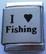 I love fishing, 13 mm palakoru