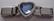 Sydänlinkki, vaaleansininen iso kivi