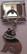 Roikkuva kissa, hopeanvärinen