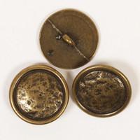 Pyöreä (messinkivärinen) 20mm