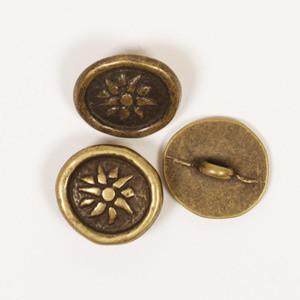 Pyöreä (inca) 15mm