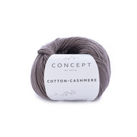Cotton-Cashmere - Concept by Katia