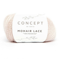 Katia Concept - Mohair Lace