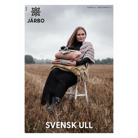 Svensk ull ohjeviihko
