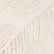 Luonnonvalkoinen uni color 0100
