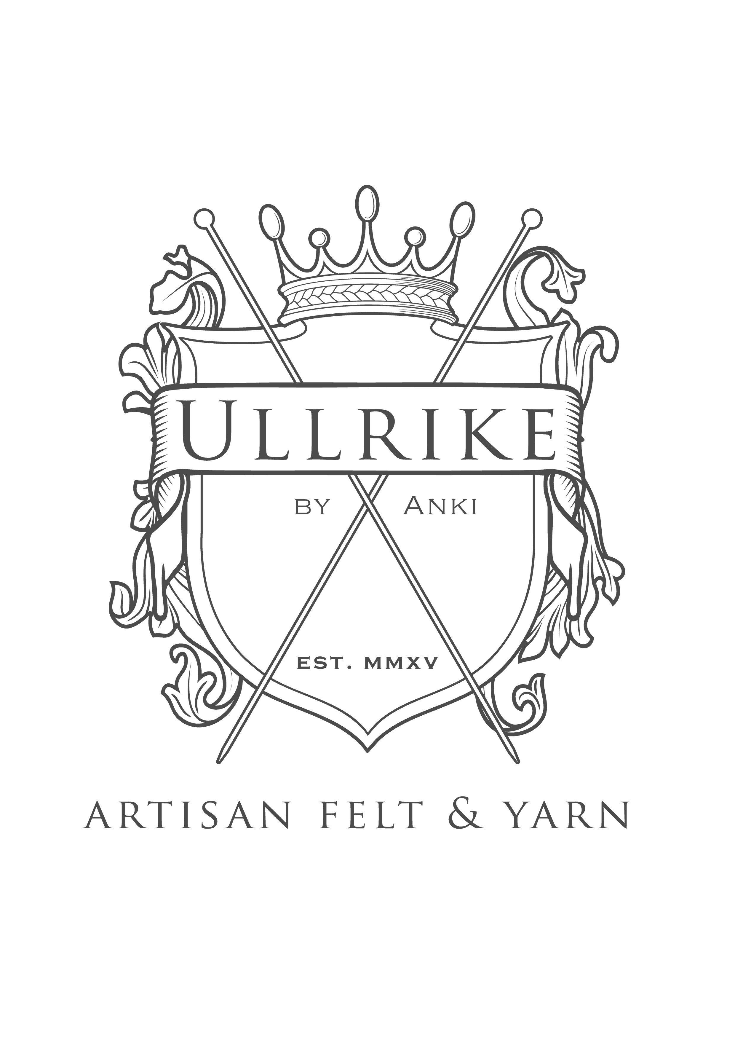 Ullrike by Anki