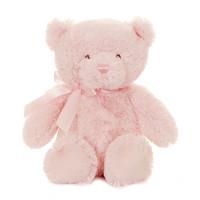 TEDDY BABY NALLE, VAALEANPUNAINEN , PIENI